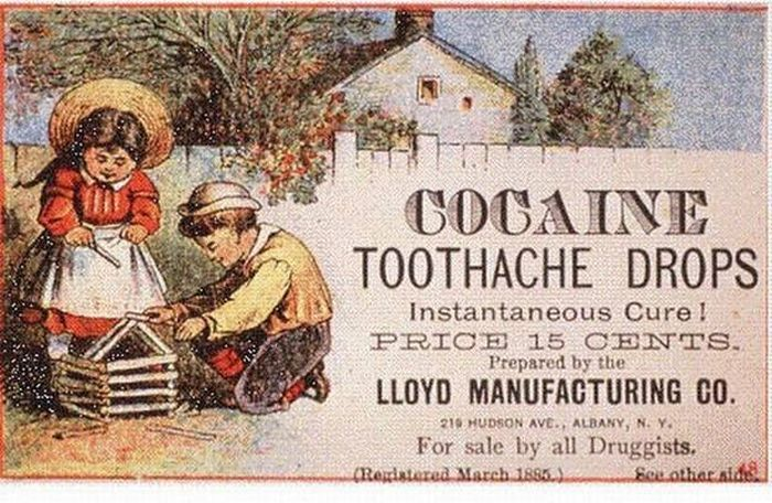 Vintage Ads That People Would Find Offensive Today