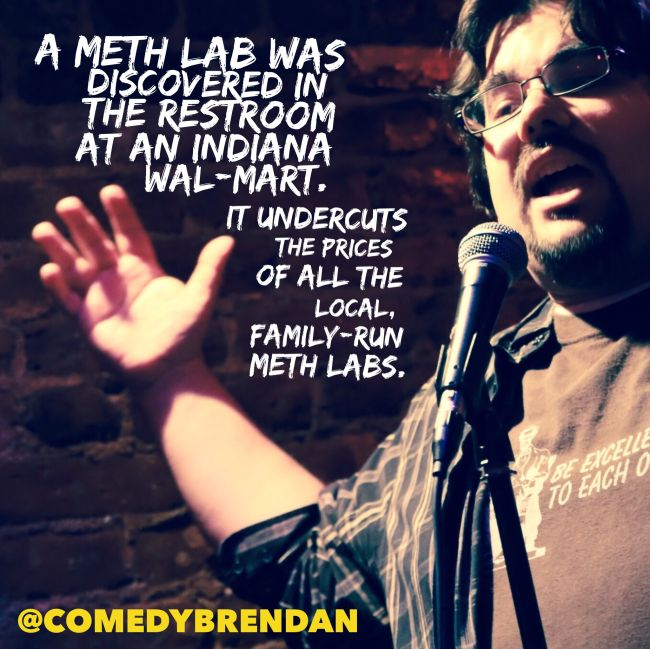 Great Stand Up Comedy Jokes By Great Stand Up Comedians