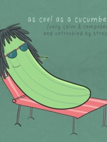 Illustrations That Explain Funny English Idioms