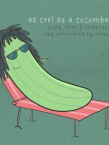 Illustrations That Explain Funny English Idioms
