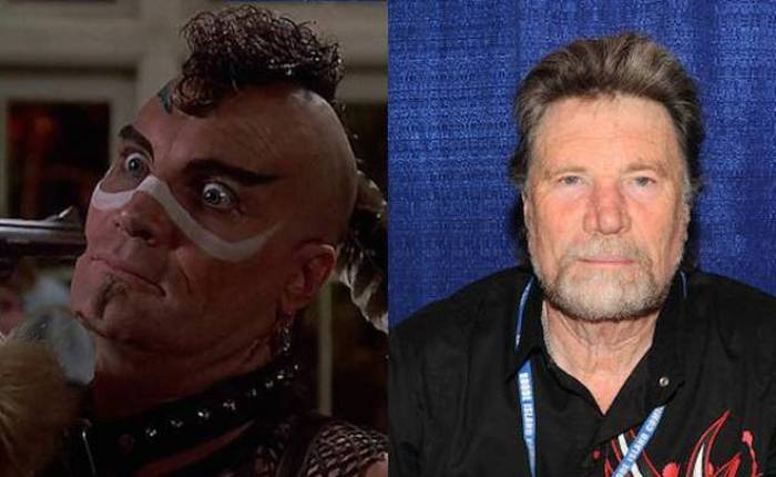 See What The Cast Of Weird Science Looks Like 30 Years Later