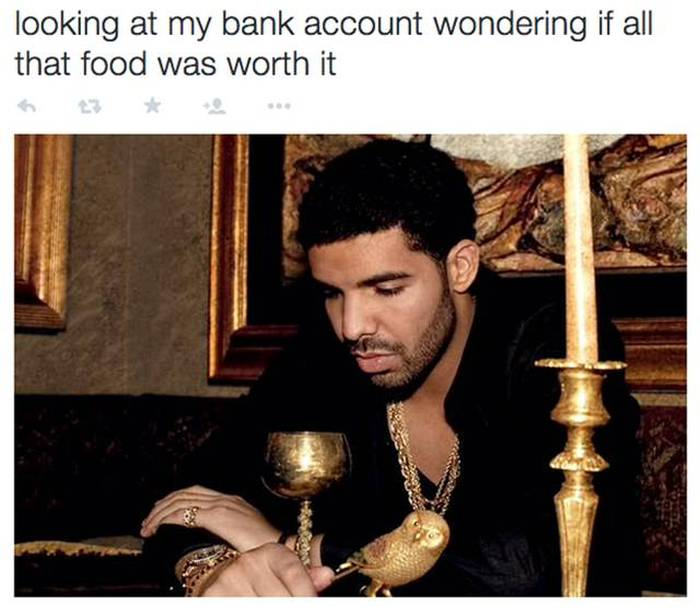 Real Pictures That All Broke People Can Relate To