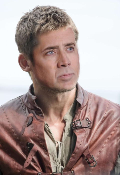 What 30 Game of Thrones Characters Look Like With Nicolas Cage's Face
