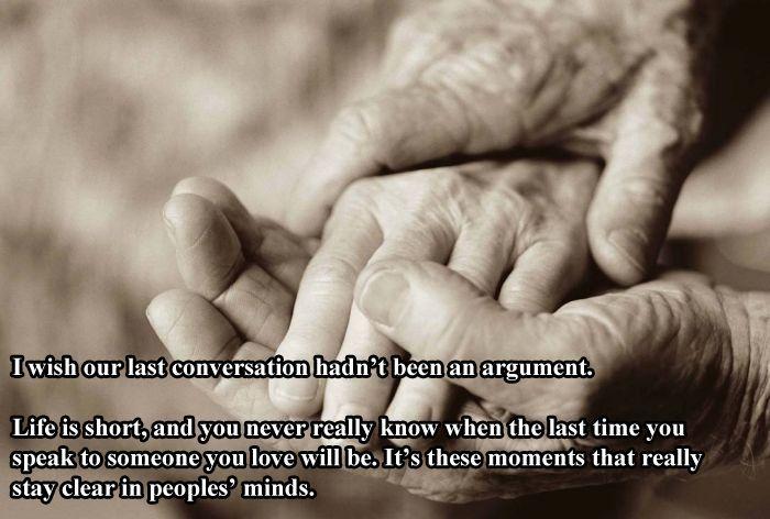 People Reveal Their Biggest Regrets In Life Before They Die