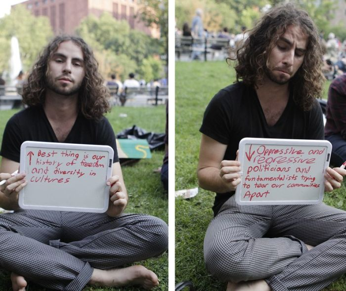 Strangers In New York City Reveal The Best And Worst Things About America