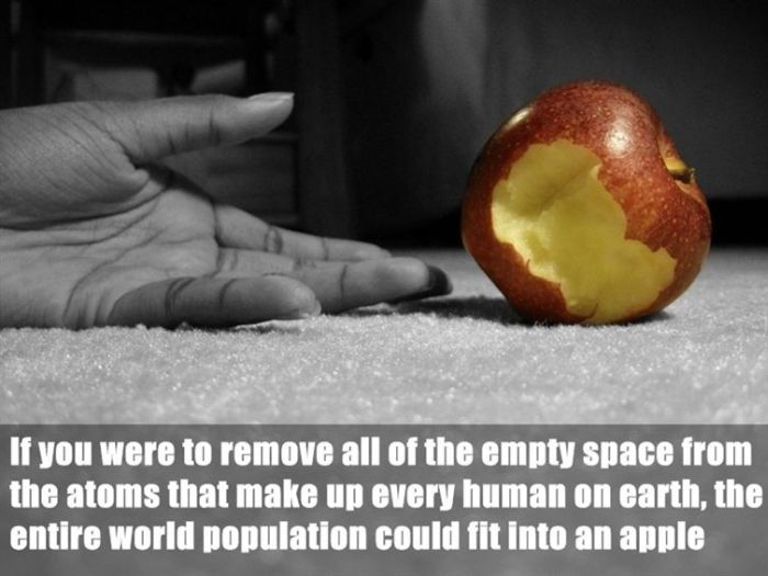 Your Mind Will Be Blown After Learning These Fascinating Facts