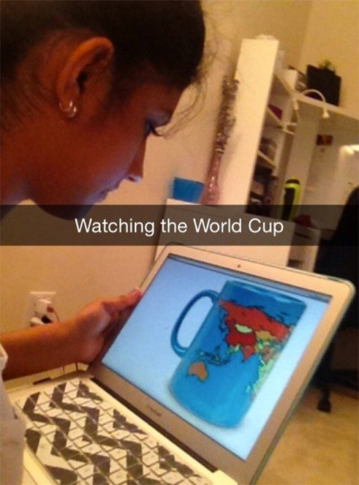 These Are The Type Of Snapchats You Definitely Want To Save