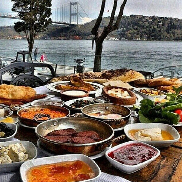 Rich Kids from Turkey
