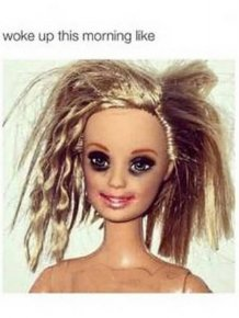 21 Pictures That Every Girl Can Relate To