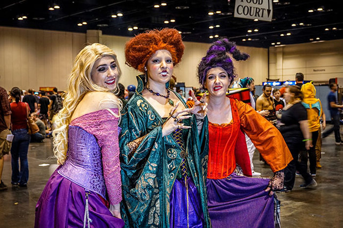 These People Know How To Make Cosplay Look Cool