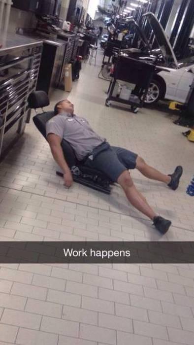 Work Fails & Job LOLs, part 44