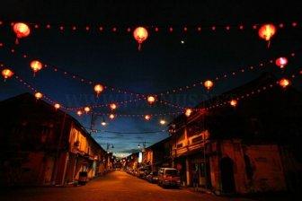 Amazing Night Time Photos