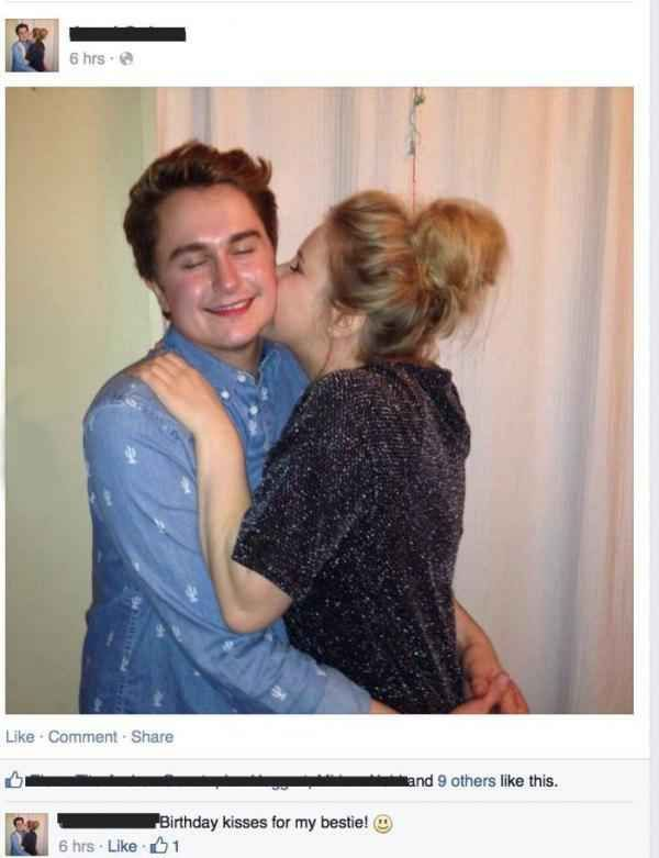 And Now A Moment Of Silence For Our Fallen Comrades In The Friendzone