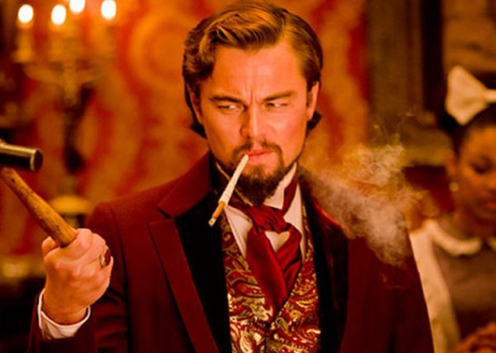 A Look Back At Leonardo DiCaprio's Career Through The Years