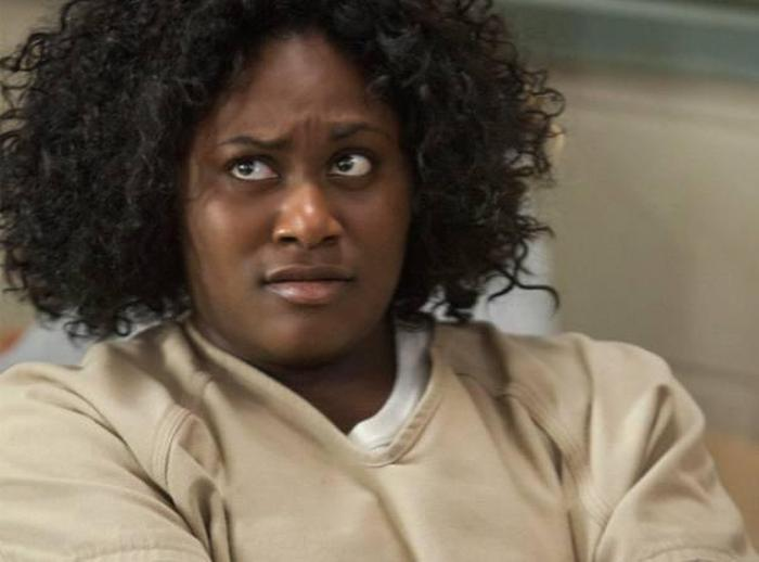 See How The Cast Of Orange Is The New Black Clean Up Out Of Character