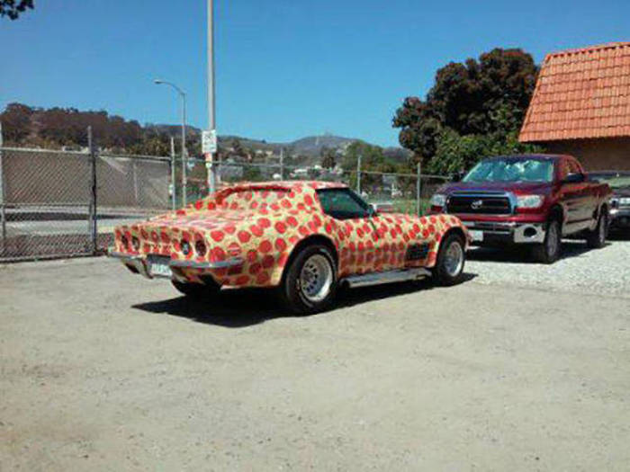 Custom Vehicles That Redefine What It Means To Be Cool