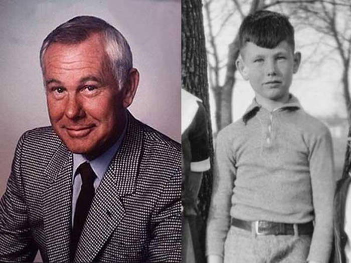 See What These Famous TV Show Hosts Looked Like When They Were Younger
