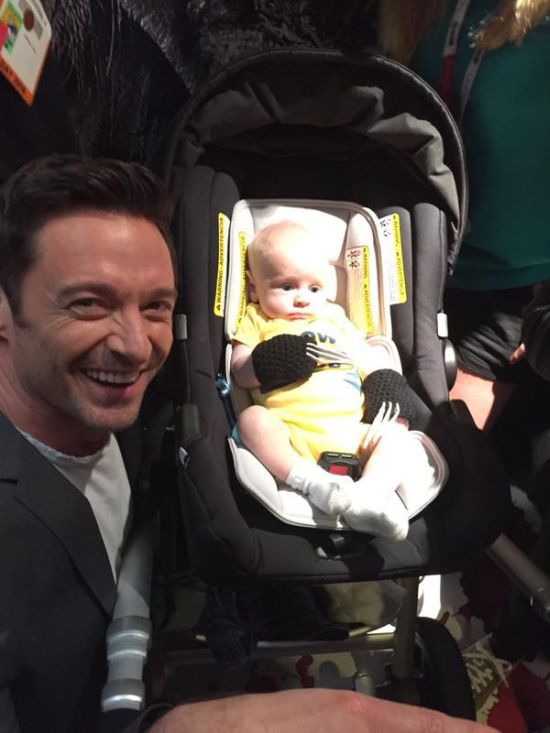 All The Best Pictures From Comic Con 2015, part 2015