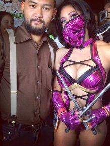 All The Best Pictures From Comic Con 2015