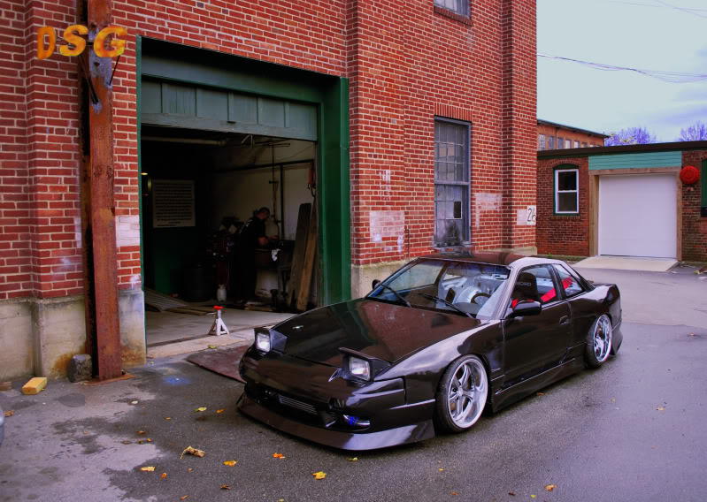 Cars tuning, part 2