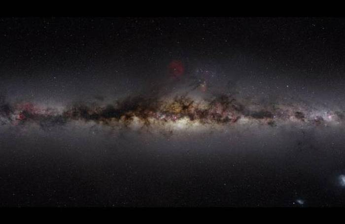 See The Milky Way Like You've Never Seen It Before