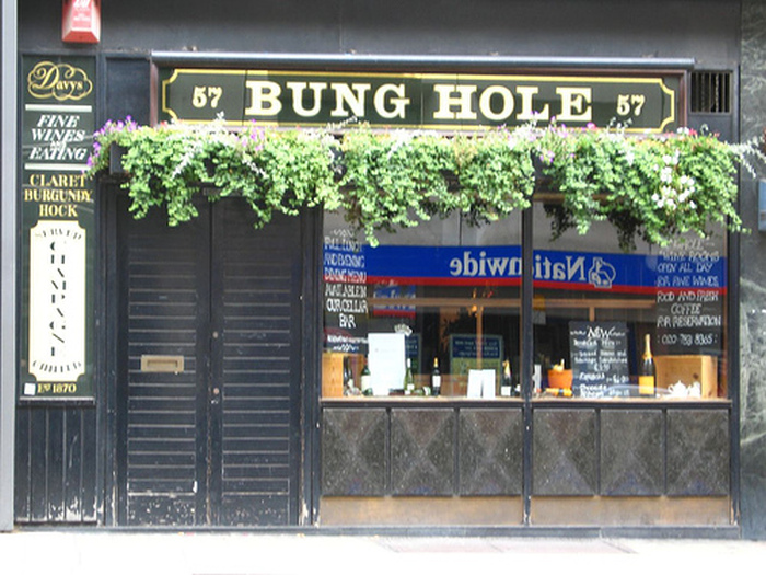 Bars With Names You Can't Help But Laugh At