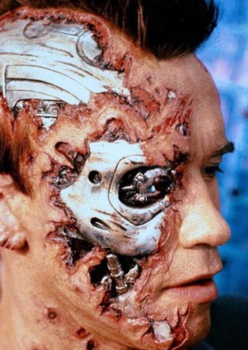 Fun And Interesting Facts About The Terminator Movies