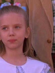 A Quick Look At The Last 21 Years Of Scarlett Johansson's Career