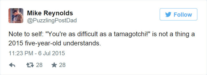 Technology Tweets That Sum Up The Generation Gap Between Parents And Kids
