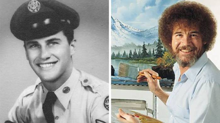 Famous Americans Who Served In The US Military