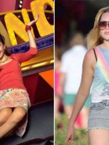 Popular Nickelodeon Stars Back In The Day And Today