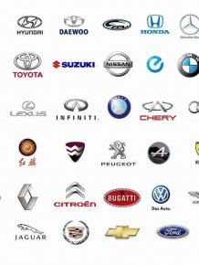 Car Company Families