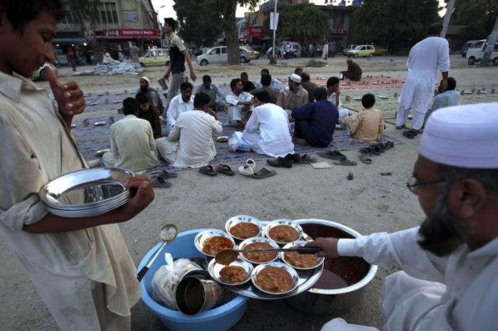 What Life In Pakistan Really Looks Like