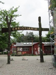 What Like Looks Like In Freetown Christiania