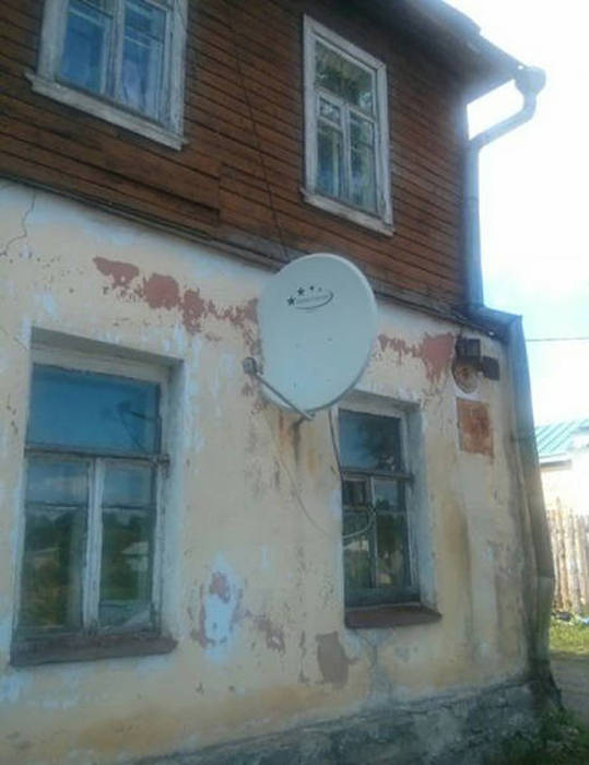 Unique Sights You Will Only See In Russia