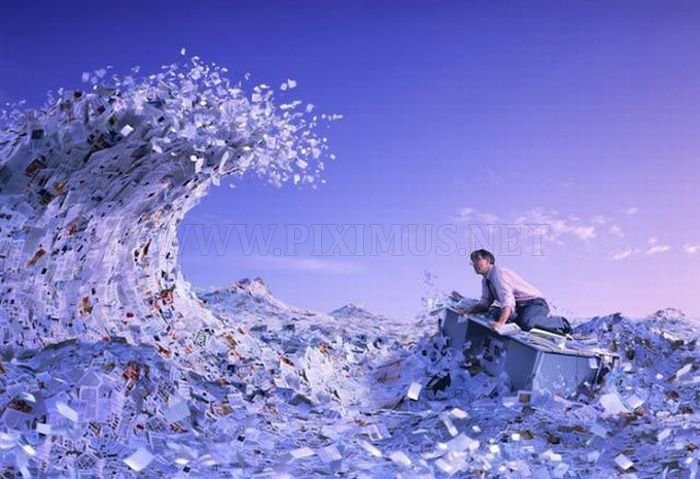 Awesome Manipulated Photos