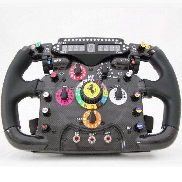 2011 Ferrari 150Вє Italia Steering Wheel