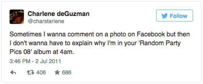Twitter Users Tell The World What They Really Think About Facebook