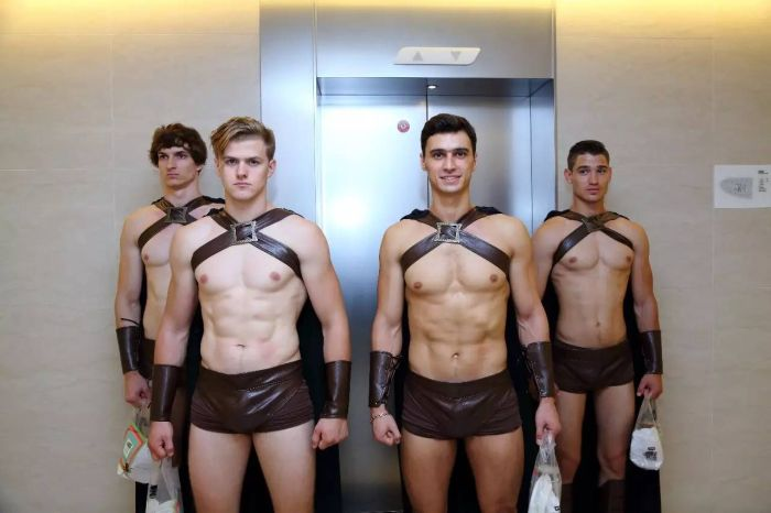 Spartan Warriors Arrested In Beijing After Publicity Stunt Goes Wrong