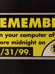 You're Going To Feel Old After Looking Back At These Blasts From The Past
