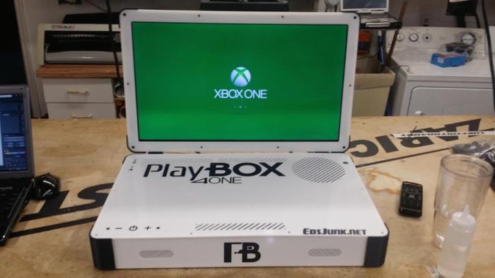 The PlayBox Is The Console Every Gamer Needs In Their Life