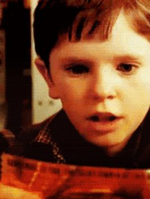 Charlie Bucket Back In The Day And Today