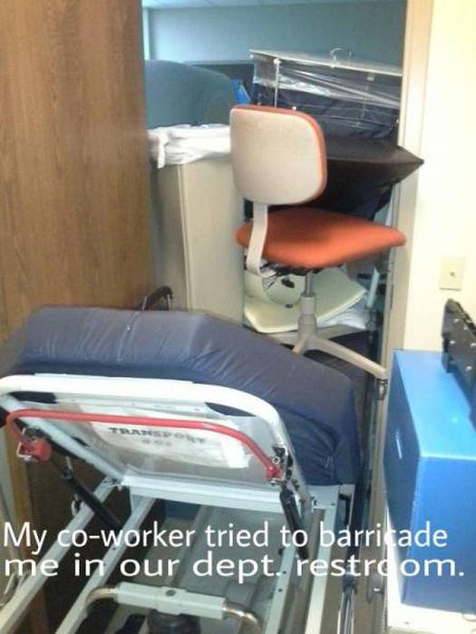 Work Fails & Job LOLs, part 45