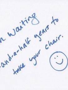 If Coworkers Left Honest Messages On Your Farewell Card