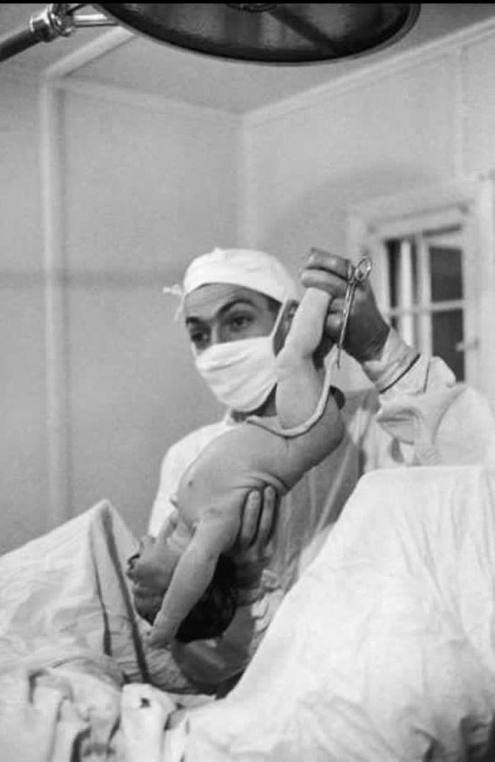 What It Was Like To Be A Rural Doctor For A Day In 1948, part 1948