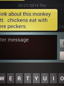 20 Times Grandparents Sent Hilarious Text Messages