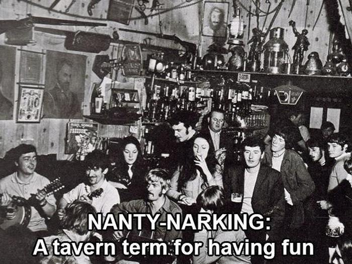 Victorian Era Slang Terms We Need To Bring Back