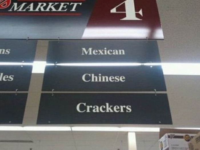 Awkward Moments Of Unintentional Racism