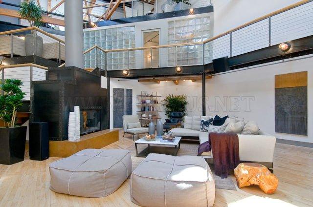 Perfect Loft