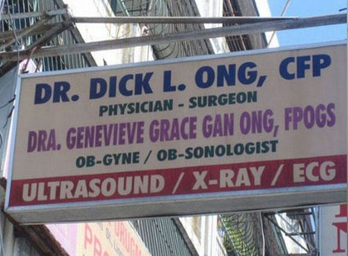 The Funniest And Most Ironic Dick Names Ever